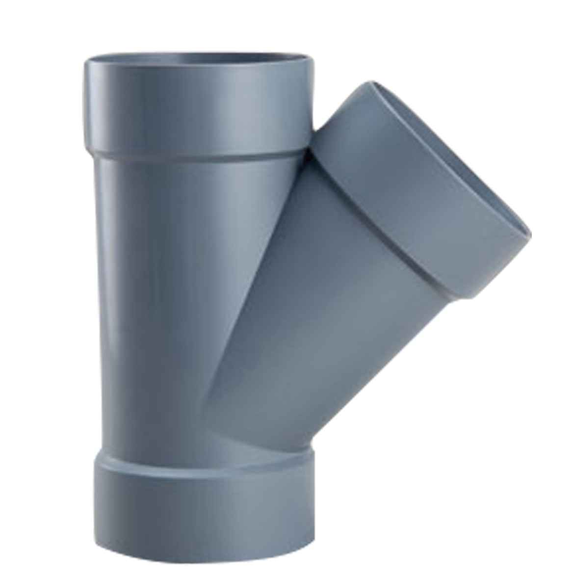 PVC DWV ASTM D2665 Fittings