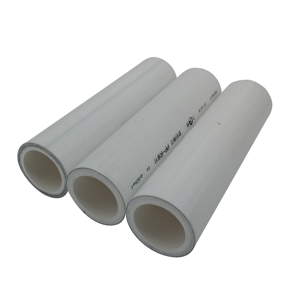 PPR Aluminum Stable Composite Pipe
