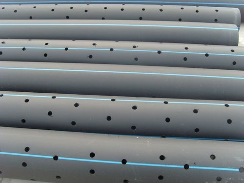 Hdpe Pipes Fittings