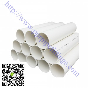 pvc-u pipe fittings, upvc pipes for drainage