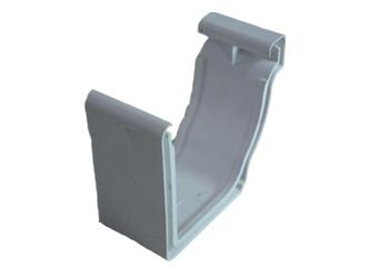 pvc gutter connector