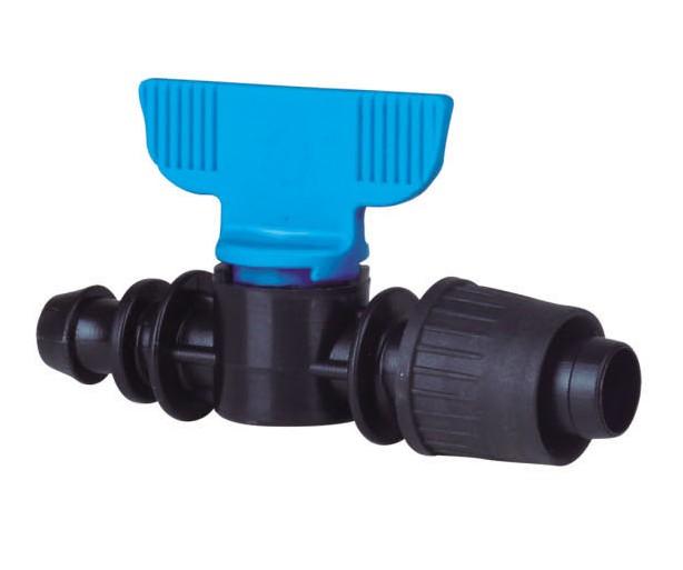 iirgation mini valve