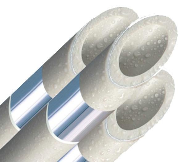 PPR-AL-PPR pipe