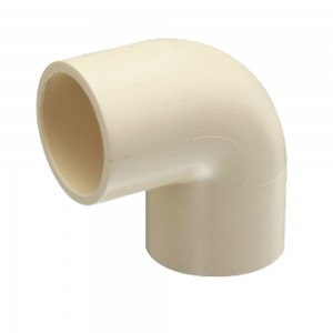90 DEG ELBOW CPVC ASTM D2846 pipe fittings