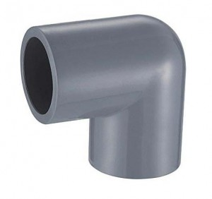 90 Deg Elbow ASTM CPVC SCH80 FITTINGS
