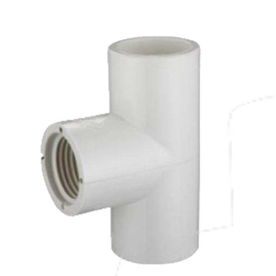 ASTM SCH40 C-PVC fittings Advantages