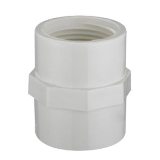 ASTM SCH40 C-PVC fittings Description