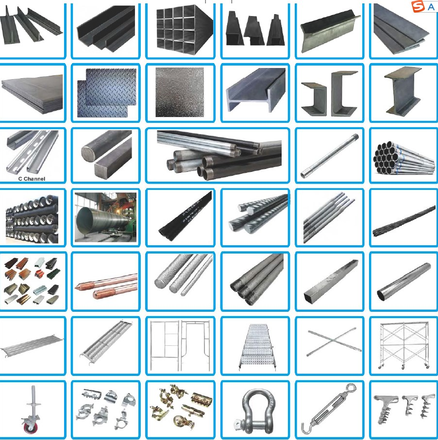 China steel pipe fittings  manufacturers