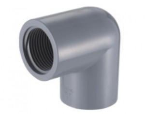Female Elbow ASTM CPVC SCH80 FITTINGS
