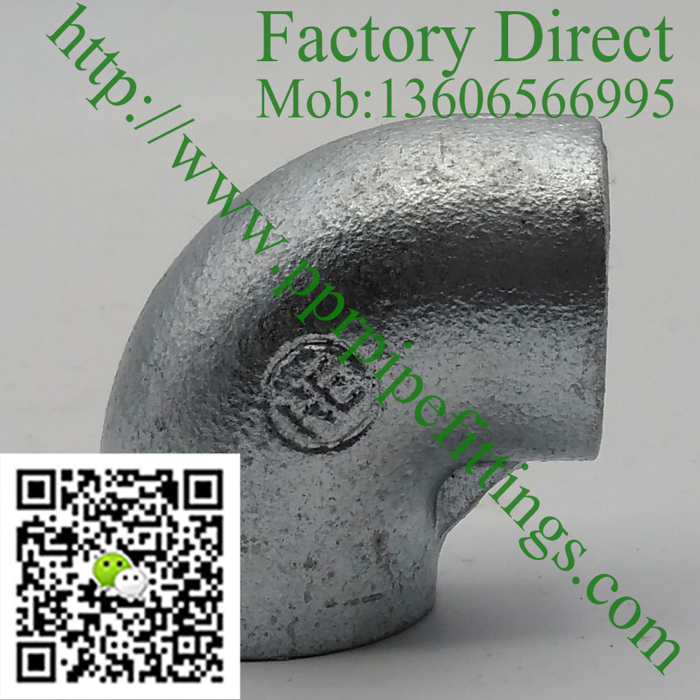 GI Fittings, MI fittings,plain bake cast iron fittings