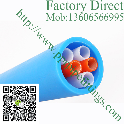HDPE MICRODUCTS