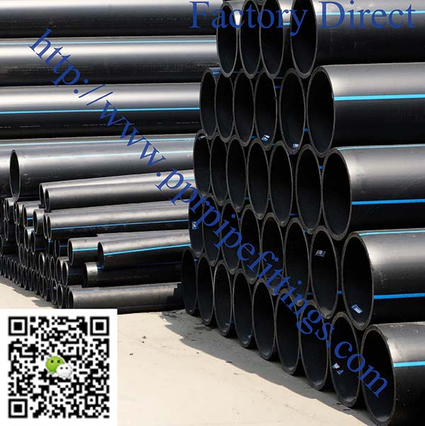 HDPE PIPES WATER