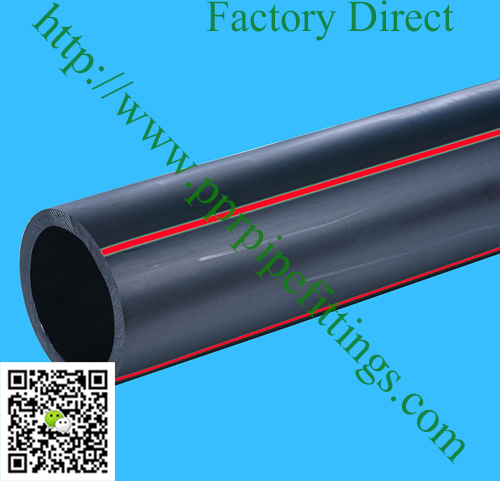 HDPE PIPES USED FOR MINES MPE100