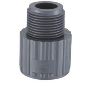 MALE ADAPTER ASTM CPVC SCH80 FITTINGS