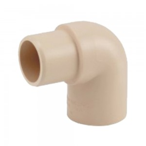 Male&Female ELBOW (SOCKET) CPVC ASTM D2846 pipe fittings