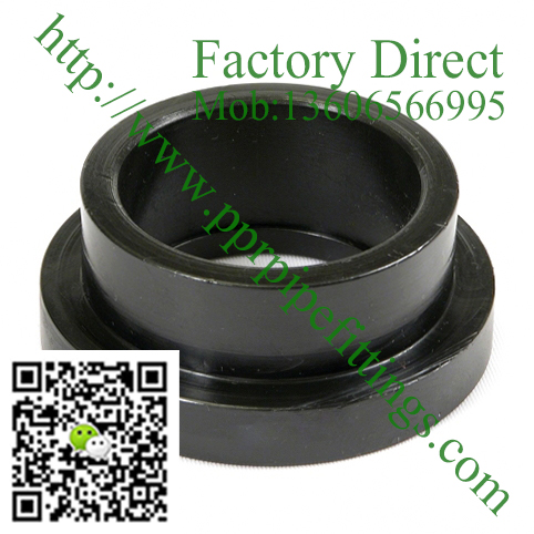PE Water Supply Pipe Fittings,Socket Fusion Pipe Fittings, Socket Stub End