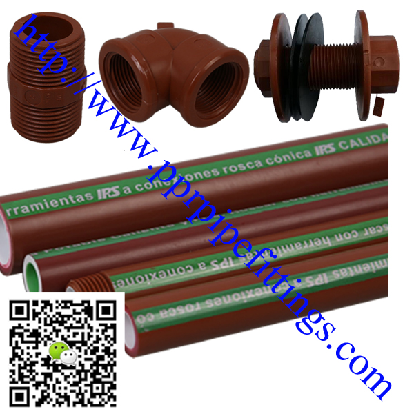 PP-H PIPE-FITTINGS,PP pipe fittings