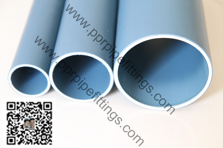 PP Silent Drainage Pipe