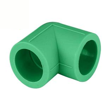 PPR Pipe Fittings Elbow