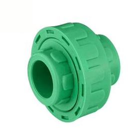 PPR Pipe Fittings Plastic Union