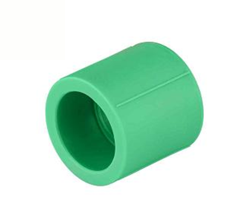 PPR Pipe Fittings socket