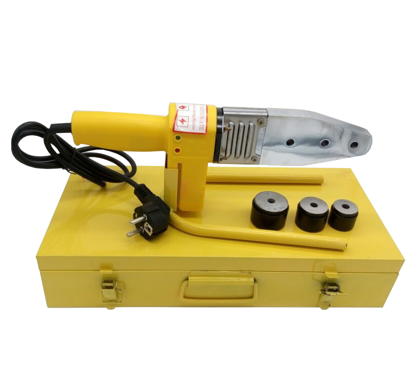 HDPE PIPE WELDING MACHINE, PPR WELDING MACHINE