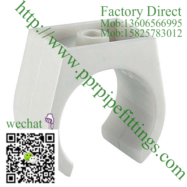 PVC BS4346 PIPE FITTINGS CILP