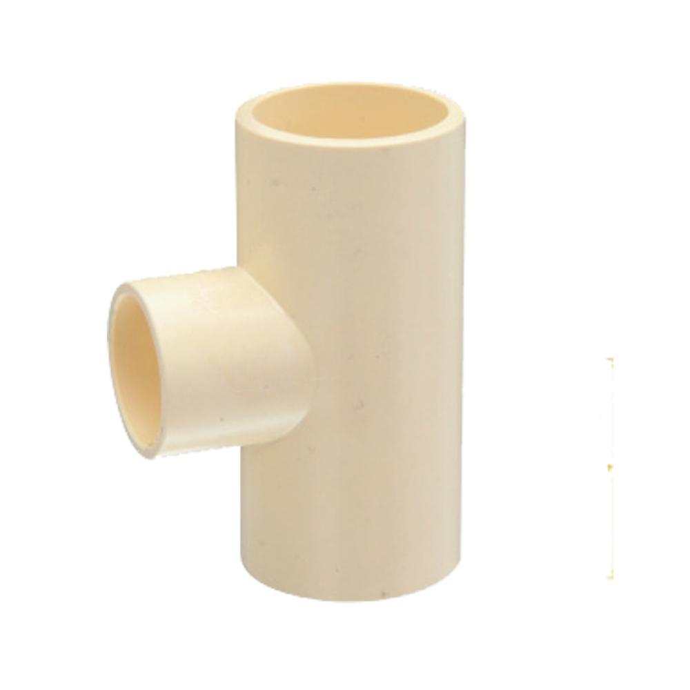 Reducing Tee Cpvc Astm D2846 Pipe Fittings
