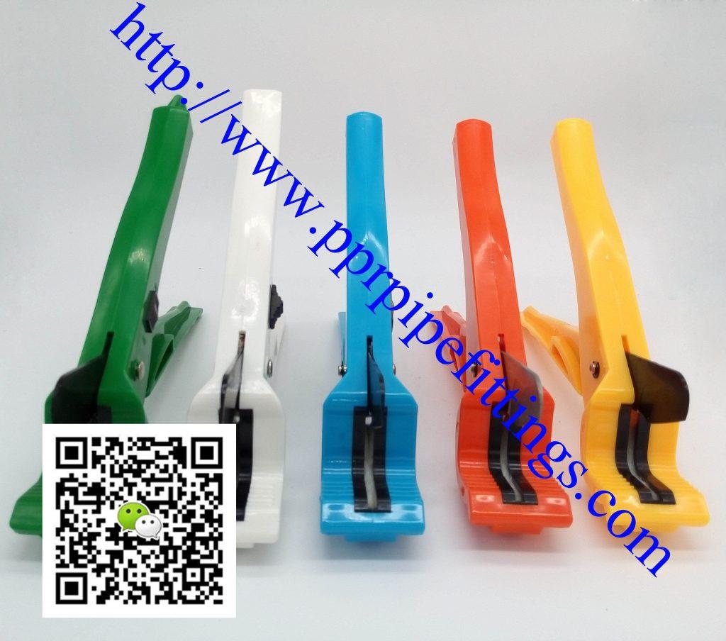 ppr pvc pipe fast cutters