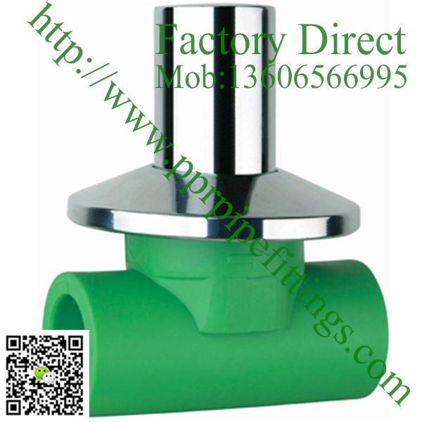 c&n aquatherm concealed valve cncv01
