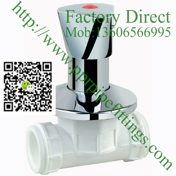 C&N Aquatherm PPR concealed valve cncv02
