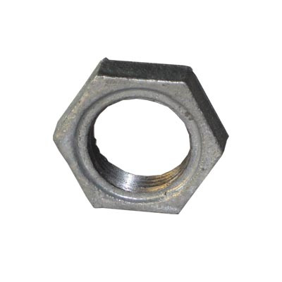hot dipped galvanized back nut