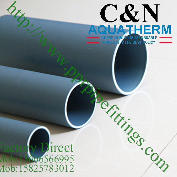 pp acoustic soil waste system pipe