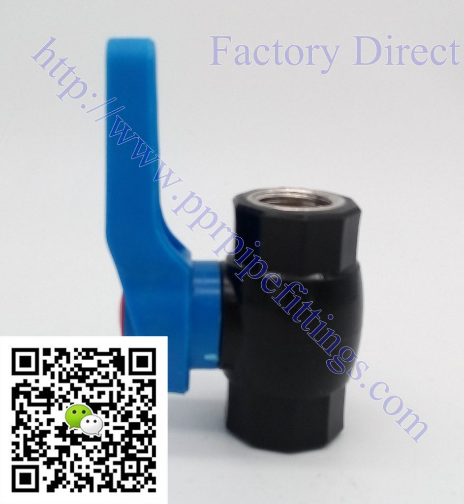 ppr female thread steel ball valve  ppr female thread steel ball valve from C&N AQUATHERM, the one stop supplier for aquatherm products online & offline. We are factory outlets dedicated to the sales and distribution of plumbing, hard-wares, building materials and sanitary products. We have hundreds of genuine manufacturing factories across China and a team of professionals in charge of market and factory guiding, translating and interpreting, sourcing, warehousing, container loading, shipping, forwarding and after-sales following.  We sell quality with competitive price for the following products: PPR pipe fittings for hot and cold water, pvc-u pipes and fittings and valves, PPR pipe cutters and welding machines, PVC-U BS threaded fittings for water supply, CPVC ASTM D2846 pipes and fittings, CPVC SCH80 pipes and fittings, UPVC SCH80 pipes and fittings, PVC-U SCH40 pipes and fittings, DIN NBR5648 pipe and fittings for water supply, IRS pipe fittings, PPH BS Threaded pipes and fittings, PVC pressure pipes and fittings, pvc-u pipe fittings with rubber ring joint, PVC pressure rubber ring joint pipes and fittings with gasket, PVC pressure pipes & fittings for drainage, DWV ASTM D2665 PVCU pipes and fittings, PP sound proof drainage pipe and fittings, PP sound proof drainage pipes & fittings, PVC gutter system for rain water, PP compression fittings for irrigation, over-lapped Aluminum plastic pipes and fittings, butt-welded Aluminum plastic pipes and fittings, pex-a pipes, pex-b pipes, PE-XC Pipes, PEX-EVOH pipes, PERT pipes and fittings, pert pipes, pert fittings, Multi-layer pipes and brass fittings, sliding pex brass fittings, pipe clamps, Galvanized iron pipe and fittings, brass and stainless steel pipe and fittings, zinc alloy and brass valves and fittings, shark-bite brass fittings, push-fit brass fittings, Taps/Faucets, shower heads, Shower fittings,Polyethylene(HDPE) pipes and fittings, Polyethylene spirally enwound structure wall pipes, HDPE 100 Water pipes, HDPE 80 Water pipes, HDPE 100 gas pipes, butt-fusion HDPE pipes and fittings, butt-weld HDPE pipes and fittings, socket fusion HDPE pipes and fittings, HDPE valves and fittings, HDPE quick connection fittings, HDPE clamp saddles, HDPE electro-fusion pipe fittings, electro-fusion tapping saddle, HDPE soil & waste system fittings, HDPE geothermal pipes and fittings. Solar panels, solar power inverters, solar controllers, solar batteries, solar electric cookers, solar pumps. All kinds of plastic molds and injection machines, plastic pipe and panel production lines.  Honesty is our best policy. We have every confidence to guarantee that all of our products are directly from true factories making same products, not factories buying elsewhere from other factories. We are committed to offering nothing but the best services, when you put your trusts in us, we do our best to honor your trust. We aim to be the one second to none.  ppr female thread steel ball valve  ppr female thread steel ball valve