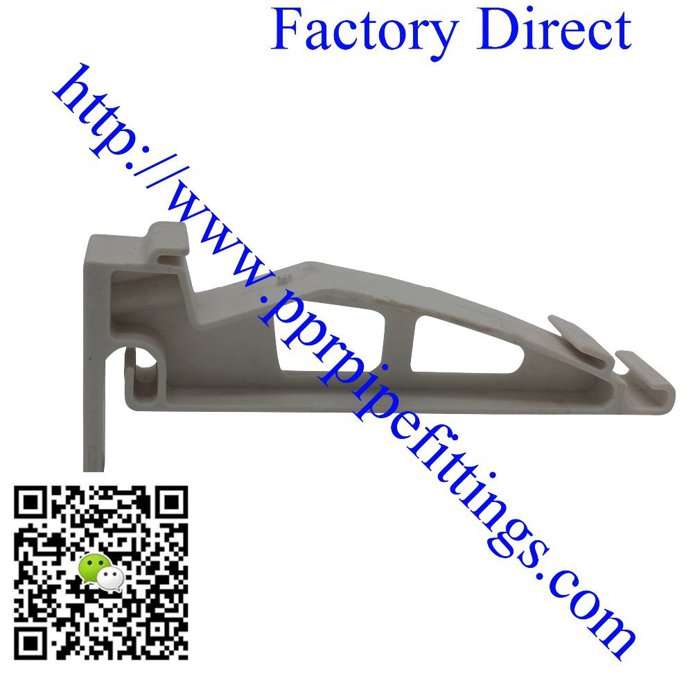 pvc gutter system clip