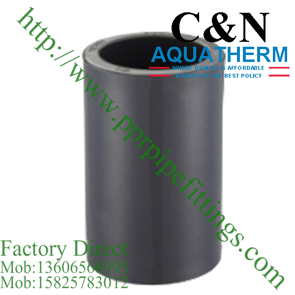 sch 80 pvc fittings coupling