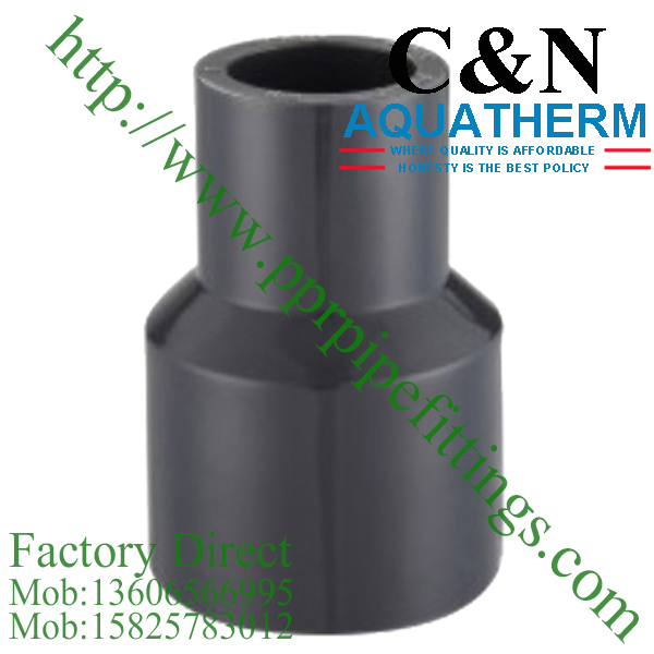 sch 80 pvc fittings reducing coupling